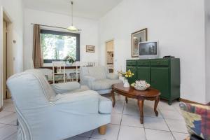 Agriturismo Bellavista, Residence  Incisa in Valdarno - big - 49