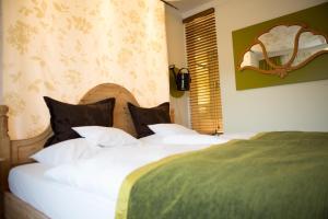Hotel Heiligenstein, Отели  Баден-Баден - big - 13