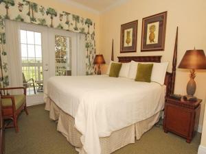 Reunion Resort Three Bedroom Apartment D2Q, Appartamenti  Kissimmee - big - 9