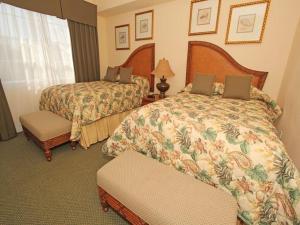 Reunion Resort Three Bedroom Apartment D2Q, Appartamenti  Kissimmee - big - 10