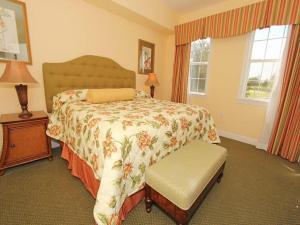 Reunion Resort Three Bedroom Apartment D2Q, Appartamenti  Kissimmee - big - 11