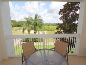 Reunion Resort Three Bedroom Apartment D2Q, Appartamenti  Kissimmee - big - 12