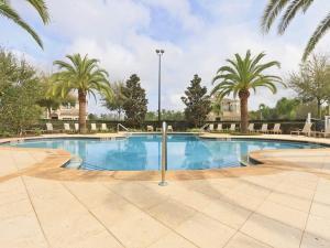 Reunion Resort Three Bedroom Apartment D2Q, Appartamenti  Kissimmee - big - 18