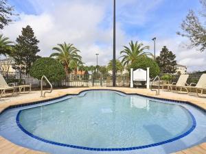 Reunion Resort Three Bedroom Apartment D2Q, Appartamenti  Kissimmee - big - 19