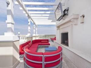 Reunion Resort Three Bedroom Apartment D2Q, Appartamenti  Kissimmee - big - 22