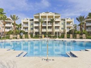 Reunion Resort Three Bedroom Apartment D2Q, Appartamenti  Kissimmee - big - 23