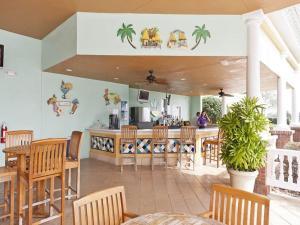 Reunion Resort Three Bedroom Apartment D2Q, Appartamenti  Kissimmee - big - 24
