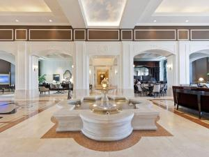 Reunion Resort Three Bedroom Apartment D2Q, Appartamenti  Kissimmee - big - 5
