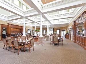 Reunion Resort Three Bedroom Apartment D2Q, Appartamenti  Kissimmee - big - 4