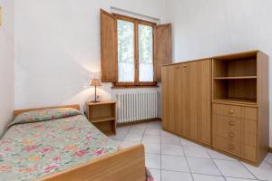 Agriturismo Bellavista, Residence  Incisa in Valdarno - big - 52