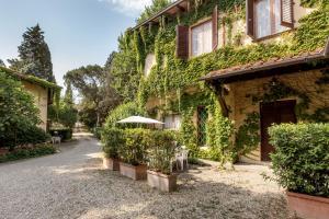 Agriturismo Bellavista, Residence  Incisa in Valdarno - big - 53