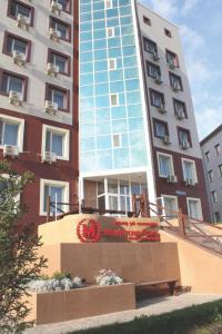 Астана - Manhattan Astana Hotel