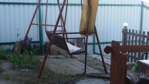 Гостевой дом Песчанка - фото 24