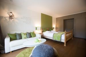 Hotel Heiligenstein, Отели  Баден-Баден - big - 20