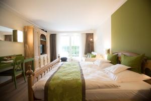 Hotel Heiligenstein, Отели  Баден-Баден - big - 21