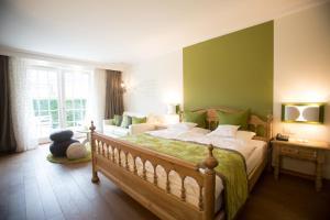 Hotel Heiligenstein, Отели  Баден-Баден - big - 22