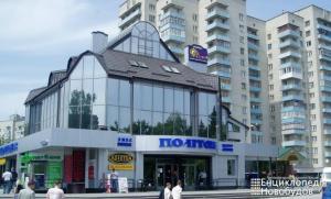 Apartment Akademika Hrushevskogo 44, Ferienwohnungen  Rivne - big - 23