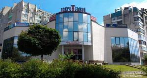 Apartment Akademika Hrushevskogo 44, Appartamenti  Rivne - big - 25