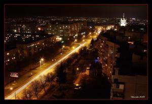 Apartment Akademika Hrushevskogo 44, Appartamenti  Rivne - big - 26