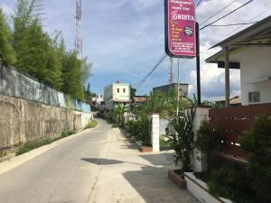 Grisa Homestay, Privatzimmer  Kendari - big - 7