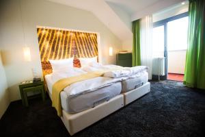 Hotel Heiligenstein, Отели  Баден-Баден - big - 30