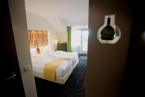 Hotel Heiligenstein, Отели  Баден-Баден - big - 31