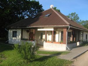 Viesu nams Kadiķi
