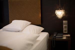 Hotel Heiligenstein, Отели  Баден-Баден - big - 39