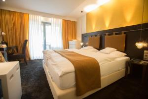 Hotel Heiligenstein, Отели  Баден-Баден - big - 44