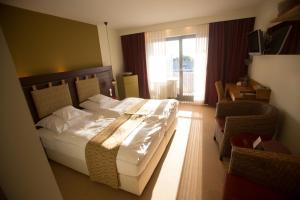 Hotel Heiligenstein, Отели  Баден-Баден - big - 45