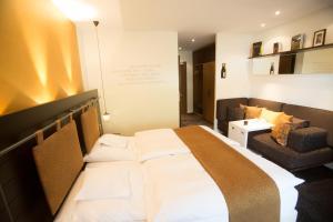 Hotel Heiligenstein, Отели  Баден-Баден - big - 47
