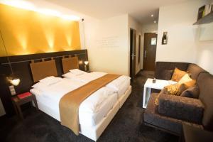 Hotel Heiligenstein, Отели  Баден-Баден - big - 48