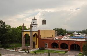Departamento Hacienda Castillo
