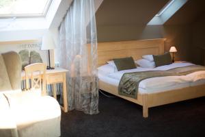 Hotel Heiligenstein, Отели  Баден-Баден - big - 77