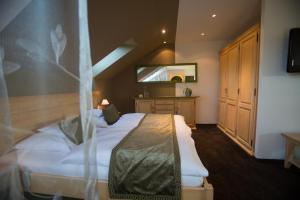 Hotel Heiligenstein, Отели  Баден-Баден - big - 78