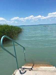Residence at lake Balaton, Дома для отпуска  Шиофок - big - 24