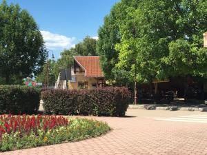 Residence at lake Balaton, Дома для отпуска  Шиофок - big - 30