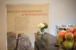 Hotel Heiligenstein, Отели  Баден-Баден - big - 114