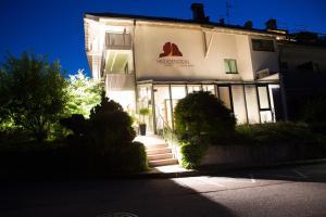 Hotel Heiligenstein, Отели  Баден-Баден - big - 140