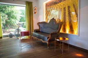 Hotel Heiligenstein, Отели  Баден-Баден - big - 151