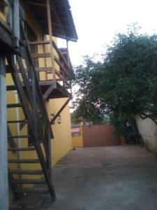 Adubai Hostel, Hostelek  Alto Paraíso de Goiás - big - 28