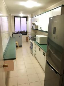 El Nido Villarrica Apartment, Appartamenti  Villarrica - big - 17