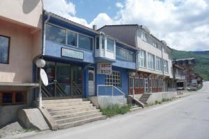 Re-Al Apartmani, Hostince  Plav - big - 36