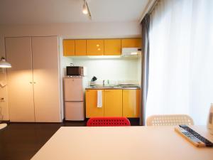 Designer City Suite 071 PH10, Apartmány  Osaka - big - 4