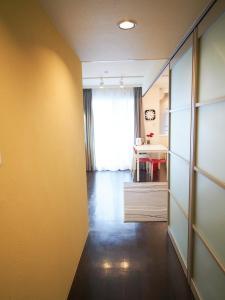 Designer City Suite 071 PH10, Apartmány  Osaka - big - 24