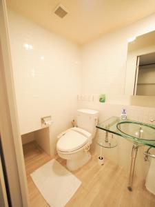 Designer City Suite 071 PH10, Apartmány  Osaka - big - 22