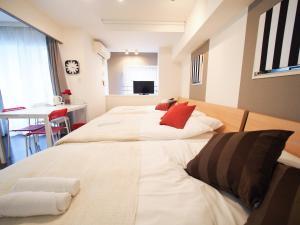 Designer City Suite 071 PH10, Apartmány  Osaka - big - 5