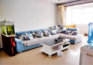 Beidaihe Luoyu Apartment, Appartamenti  Qinhuangdao - big - 7