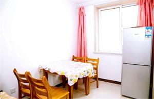 Beidaihe Luoyu Apartment, Appartamenti  Qinhuangdao - big - 6