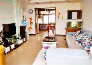 Beidaihe Luoyu Apartment, Appartamenti  Qinhuangdao - big - 2